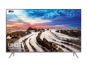 "Samsung UE55MU7000 HDR 1000 4K Ultra HD Smart TV, 55"" £725 at hifonix - PRICE MATCH WITH JOHN Lewis"