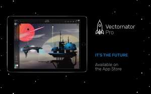 [iOS] Vectornator Pro - Free (Usually £7.99) - Apple App Store