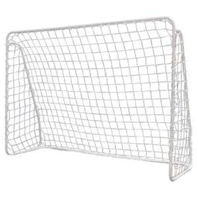 Football Goal, 6ft x 4ft for £10 @ Tesco Direct (Free C&C)