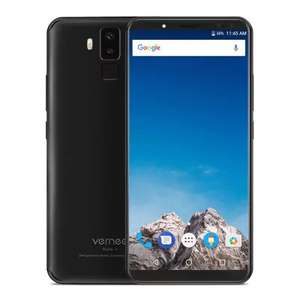 "Vernee X Octacore, Android 7.1.1, 6gb Ram, 128Gb Rom, 6"" 18:9 FHD+ screen, 6200Mah battery. £162.65 @ Vernee official store / aliexpress"