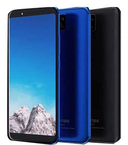 "Vernee X Octacore, Android 7.1.1, 4gb Ram, 64Gb Rom, 6"" 18:9 FHD+ screen, 6200Mah battery. £107.34 @ Vernee official store / aliexpress"