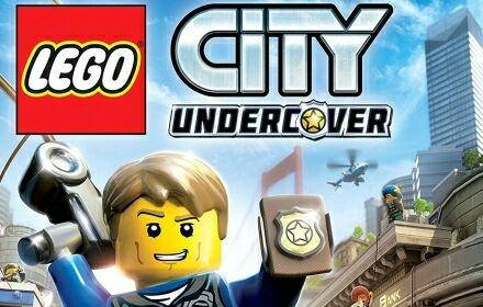 Lego City Undercover (Windows, activates on Steam) £7.09 @ Wingamestore.com