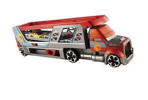 Hot Wheels City Blastin Rig with 3 Cars now £12.50 C+C in the 50% off Toy Event + LOADS more @ Tesco Direct