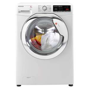 Hoover DXOA49C3 A+++ 9kg 1400 Spin Washing Machine - £232.99 (Members Offer) Delivered @ Co-op Electrical