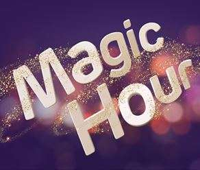 Just Eat Magic Hour - 25% off Just Eat Orders on Easter Monday via Facebook