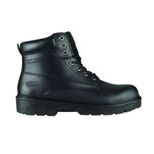 Scruffs Hardcore Scoria Safety Boot - Black £20 @ Wickes