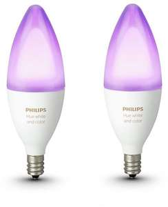 Philips hue (twin packs) 3 for 2 at argos - selected bulbs - £169.98