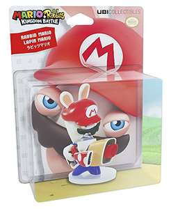 Mario & Rabbids 3 inch Figurine (Mario/Luigi/Peach) £4.85 ea. Delivered @ Shopto