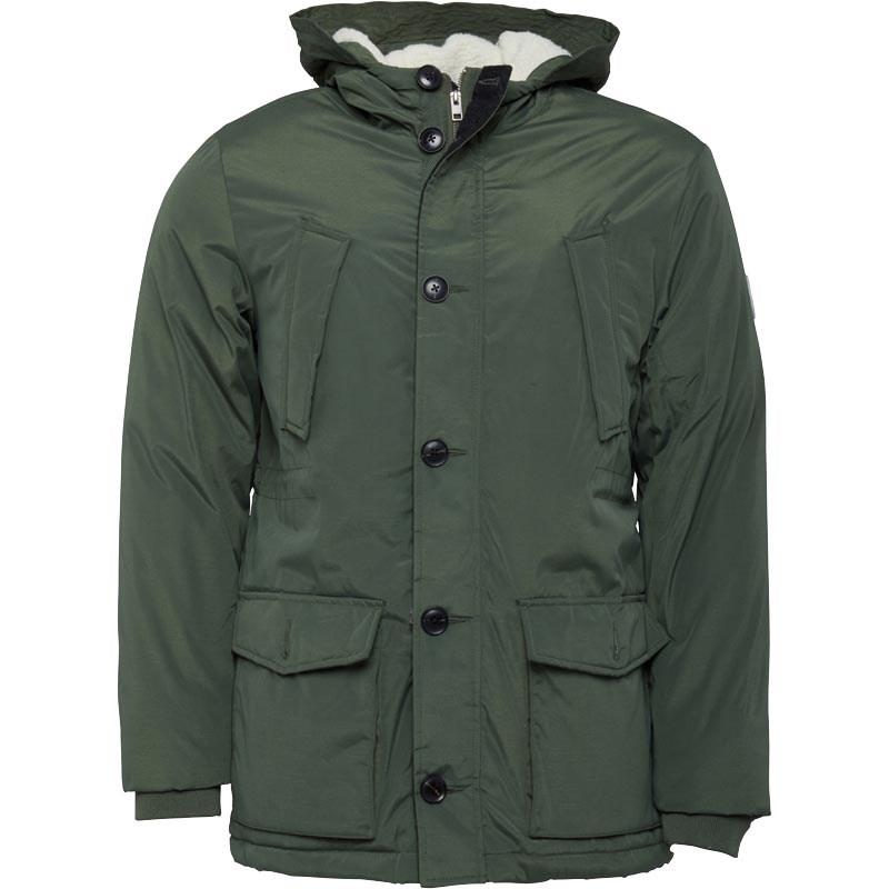 Jack & Jones Men's Framer Jacket £24.48 @ MandM Direct