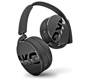 AKG C50BT On - Ear Wireless Headphones £59.99 @ ARGOS