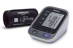Omron M7 Intelli IT 360 Degree Accuracy Connected Upper Arm Blood Pressure Monitor £50.42 @ Amazon