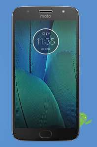 Motorola G5S Plus reduced £199.99 @ Carphonewarehouse