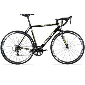 Carbon road bike (Shimano Ultegra 6800) + Cycle shoes + pedals delivered @ Merlin Cycles