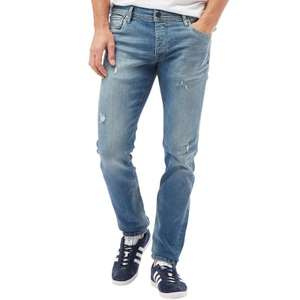Various Jack and Jones Jeans for £19.48 delivered @ MandM Direct