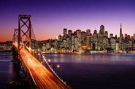 London Gatwick to Oakland San Francisco £154.90pp one way @ Norwegian air