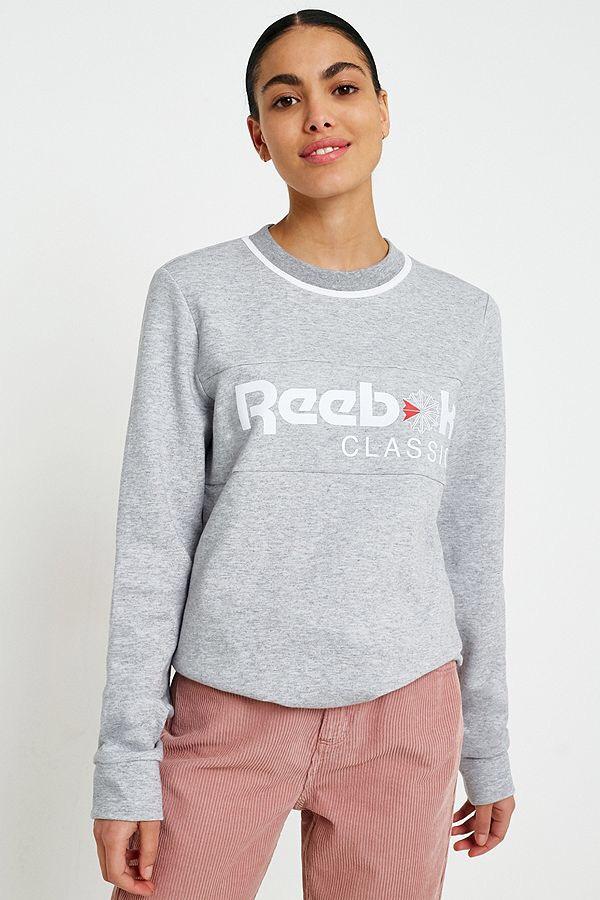 Reebok Sweatshirt - £25 @ Urban Outfitters