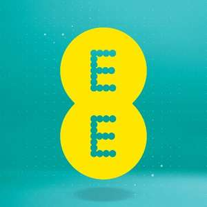 Sim only deal - £10 pm Unlimited texts Unlimited minutes  6gb data  12 month retention deal @ EE