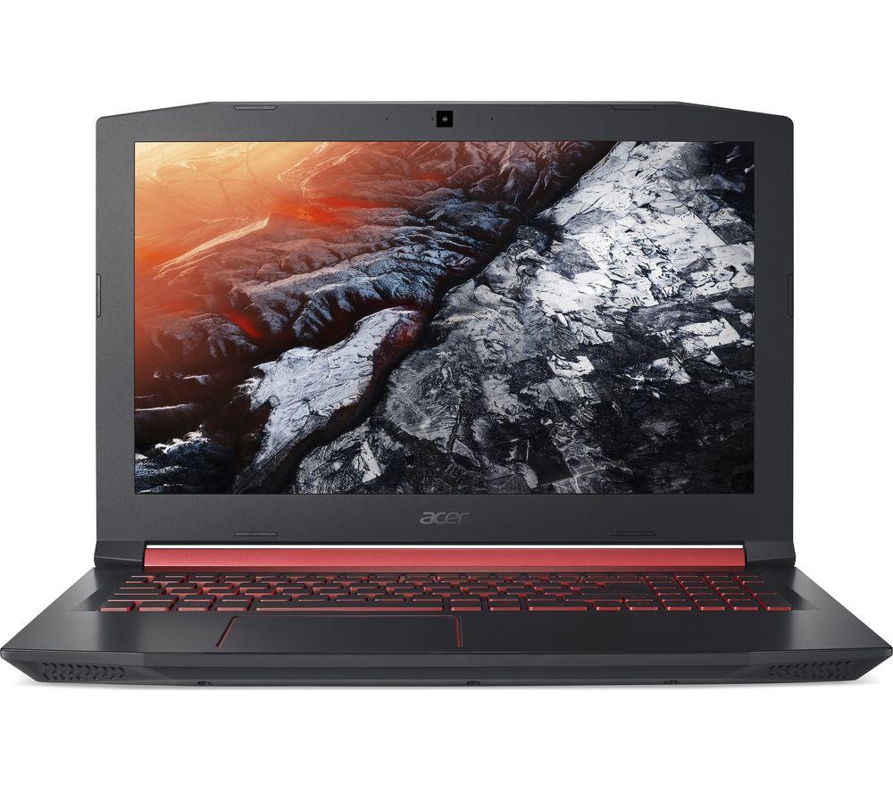 "ACER Nitro 5 15.6"" Intel® Core™ i5 GTX 1050 Gaming Laptop - £649.99 @ Currys"
