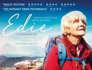 Edie Free Movie Screening In Association with Possibilities