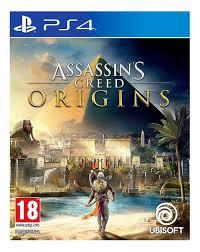 [PS4/XBOX] Assassin's Creed Origins - £22.02/£21.33 (Like New) @ Amazon via Boomerang Rentals