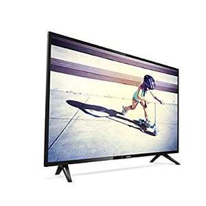 Philips 32PHT4112/05 32-Inch HD Ready LED TV with Freeview HD - Black (2017 Model) - £150 @ Amazon