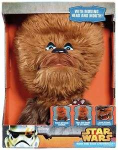 Be quick! Chewbacca roar and rage £7.99 delivered @ Argos EBay