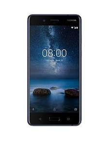 Nokia 8 64GB New from Very - £319.99
