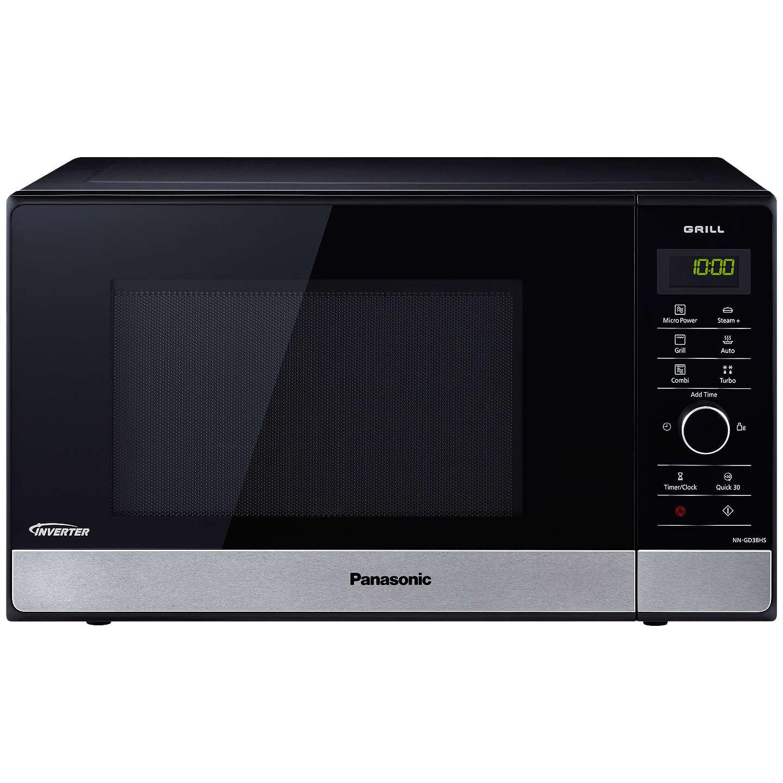 Combi  microwave with grill. John Lewis. Panasonic. £99