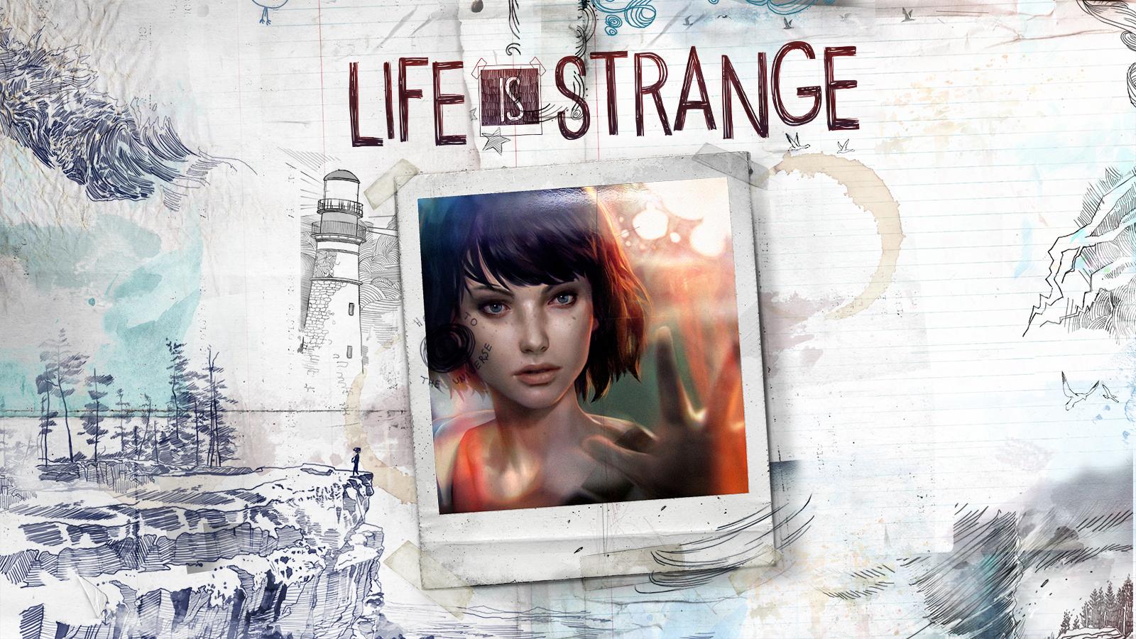 [iOS] Life Is Strange Episode 1 - Free - Apple App Store