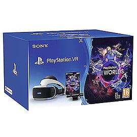 PSVR Starter Pack + Resi7 + 2 months NOWTV - £259.99 @ GAME