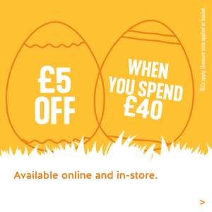 Holland and Barrett - Double discount on £45 spend and free delivery
