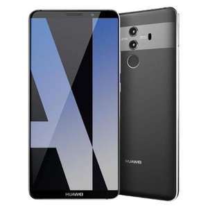 (Refurbished very good) HUAWEI Mate 10 Pro 128GB Titanium Gray VODAFONE - £399.98 @ MusicMagpie