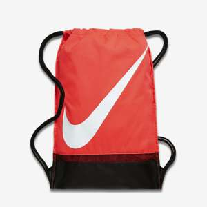 Nike Gym Bag £8.97 Down from £12.95 and more deals from Nike.com