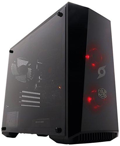 Stormforce Onyx Gaming PC (A8 - £349 @ Amazon