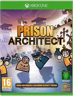 Prison Architect (Xbox One & PS4) £9.99 @ Game