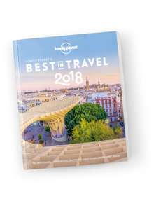 Lonely Planet's Best in Travel 2018 £1