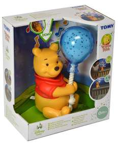 Tomy Disney Winnie the pooh balloon light show £4.50 instore at  Tesco reduced to clear