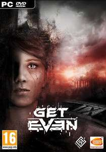 Get Even (PC/Steam) for £6.99 @ CDKeys