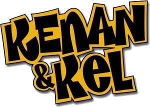 Kenan and Kel £4.99 per season (5 in total, half the price of iTunes) @ Amazon Video