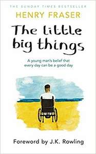 The Little Big Things by Henry Fraser - Kindle eBook @ £1.99