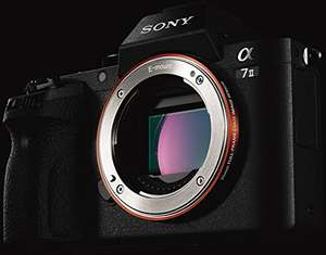 Sony ILCE7M2B  A7 Mark 2 Full Frame Camera £999 at Amazon - Prime Exclusive