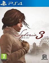 Syberia 3 PS4 £9.99 @ Boomerang