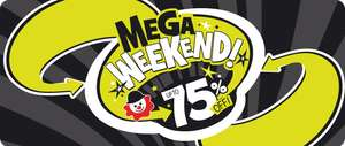 MEGA SALE at thetoyshop.com - Up to 75% off