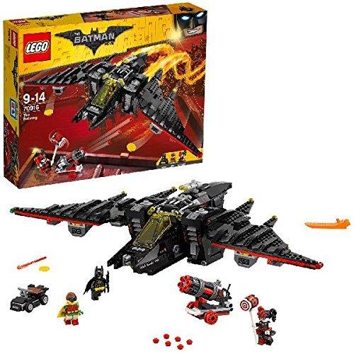 "LEGO DC Comics Lego UK 70916 ""The Batwing"" £59.99 @ Amazon"