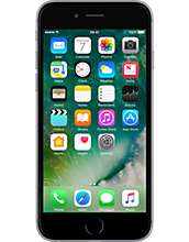 iPhone 6 on Vodafone  Apple iPhone 6 32gb £18 / month - unlimited minutes & txts - 1gb data VODAFONE - Carphone Warehouse