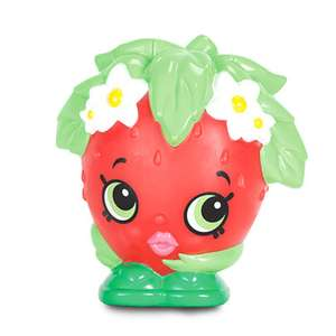 Shopkins- illumi mate strawberry light £2.50 - The Entertainer