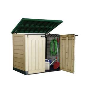 Keter Store It Out Max £99 Homebase