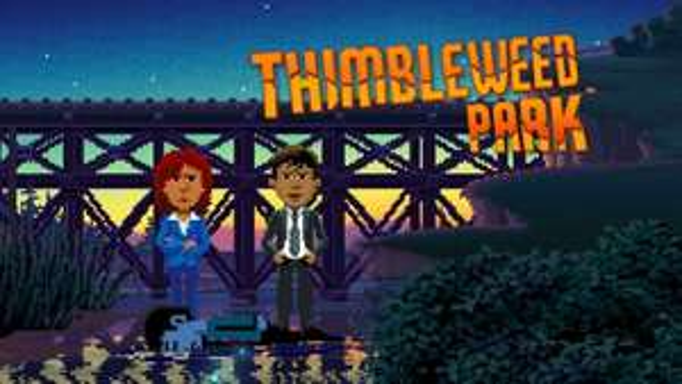 Thimbleweed park GOG - Windows, Mac, Linux £7.49 GOG.com