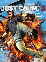 [Steam] Just Cause 3 - £3.60 / XL Edition - £6.00 - Greenman Gaming