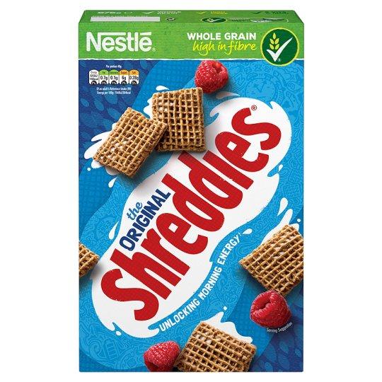 Shreddies 700g in poundland @ £1
